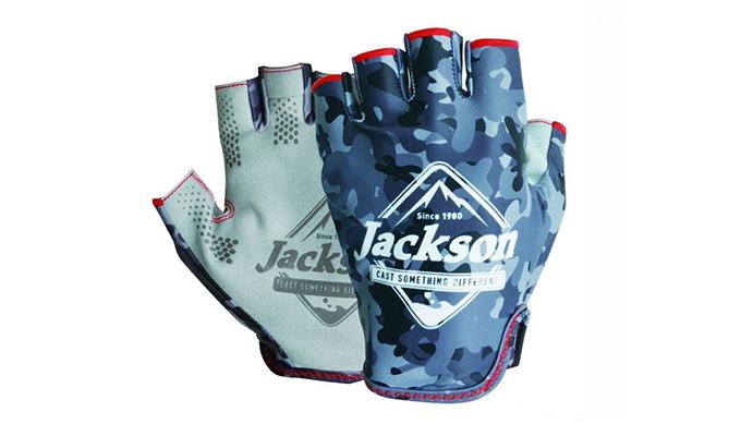 Jackson Fishing Gloves