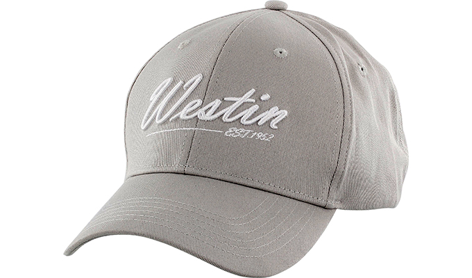 WESTIN CAP GRIFFIN GREY