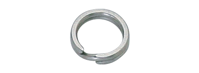 DUO Split Ring #00