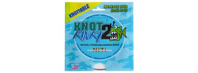 Knot 2 Kinky 6lb / 15ft