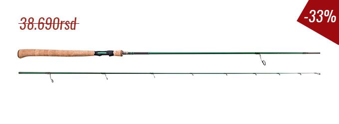 W6 Spin 270cm / 7-30gr