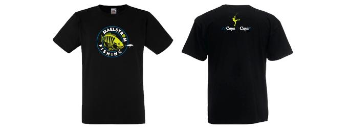 Fishstrom T-Shirt S